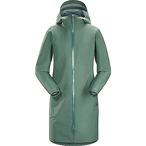 Arcteryx Women's Imber Jacket Review