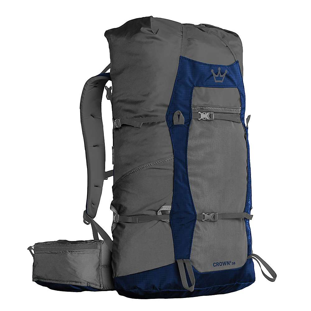 Granite Gear Men's Crown2 38 Pack