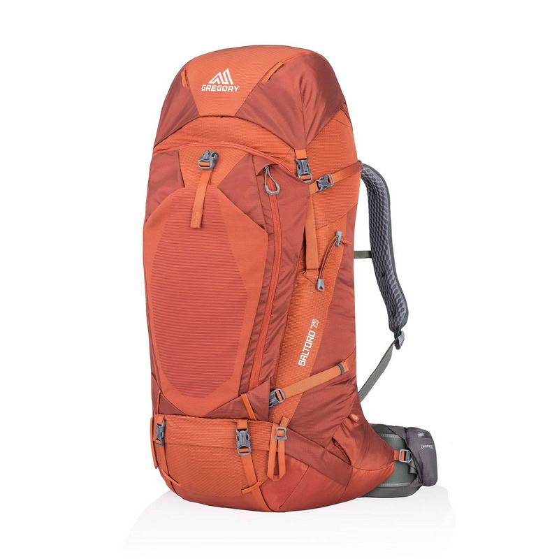 Gregory Baltoro 75L backpack