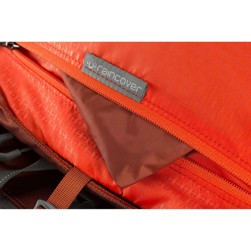 Gregory Baltoro 75L backpack rain cover