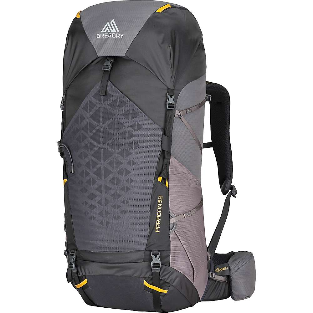 Gregory Paragon 58L Pack