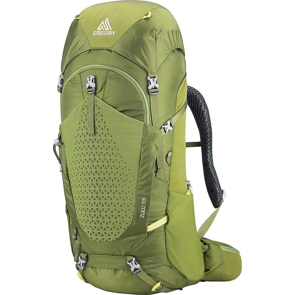 Gregory Men's Zulu 55L Pack