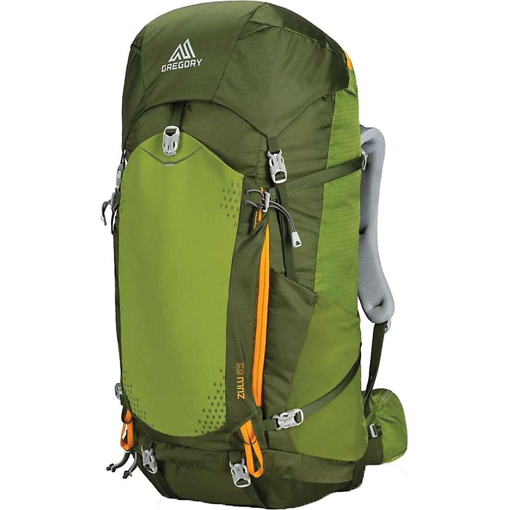 Gregory Men's Zulu 65L Pack