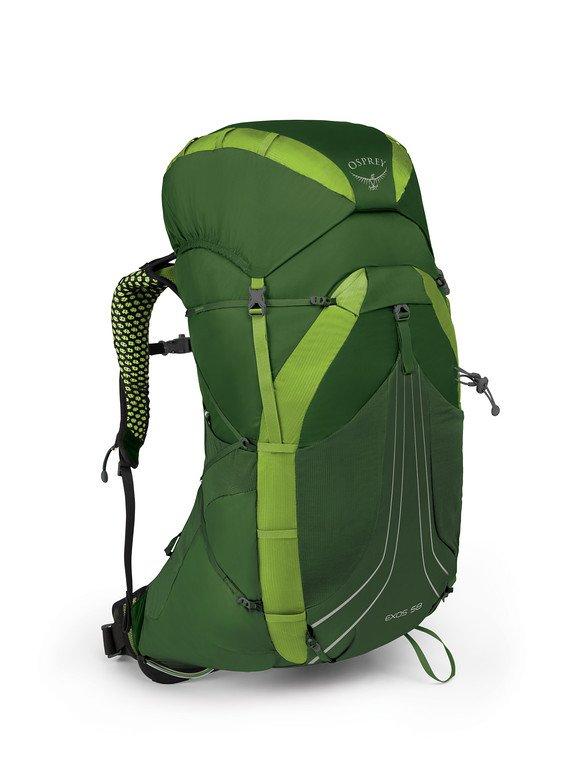 Osprey Exos 58 Backside Backpack