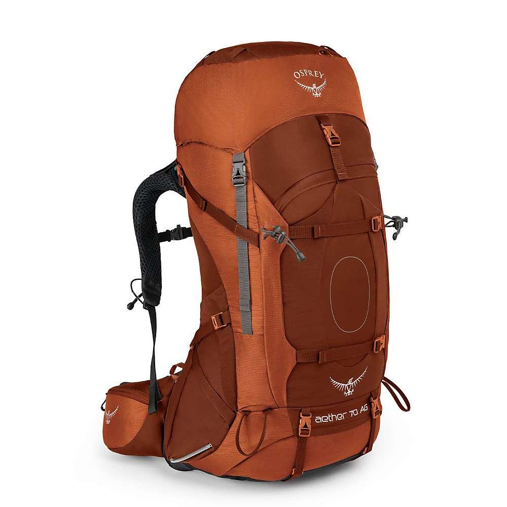 Osprey Men's Aether AG 70 Pack