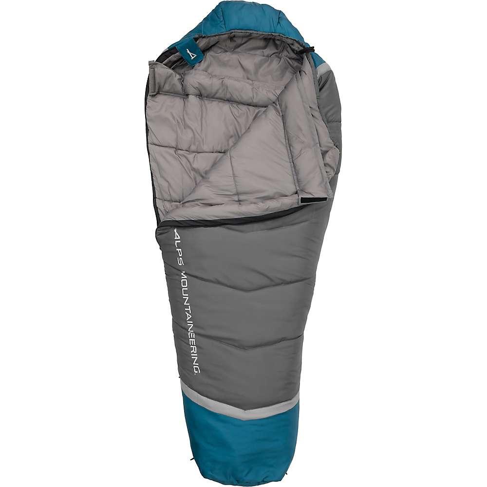 Alps Mountaineering Blaze 0 Sleeping Bag Regular
