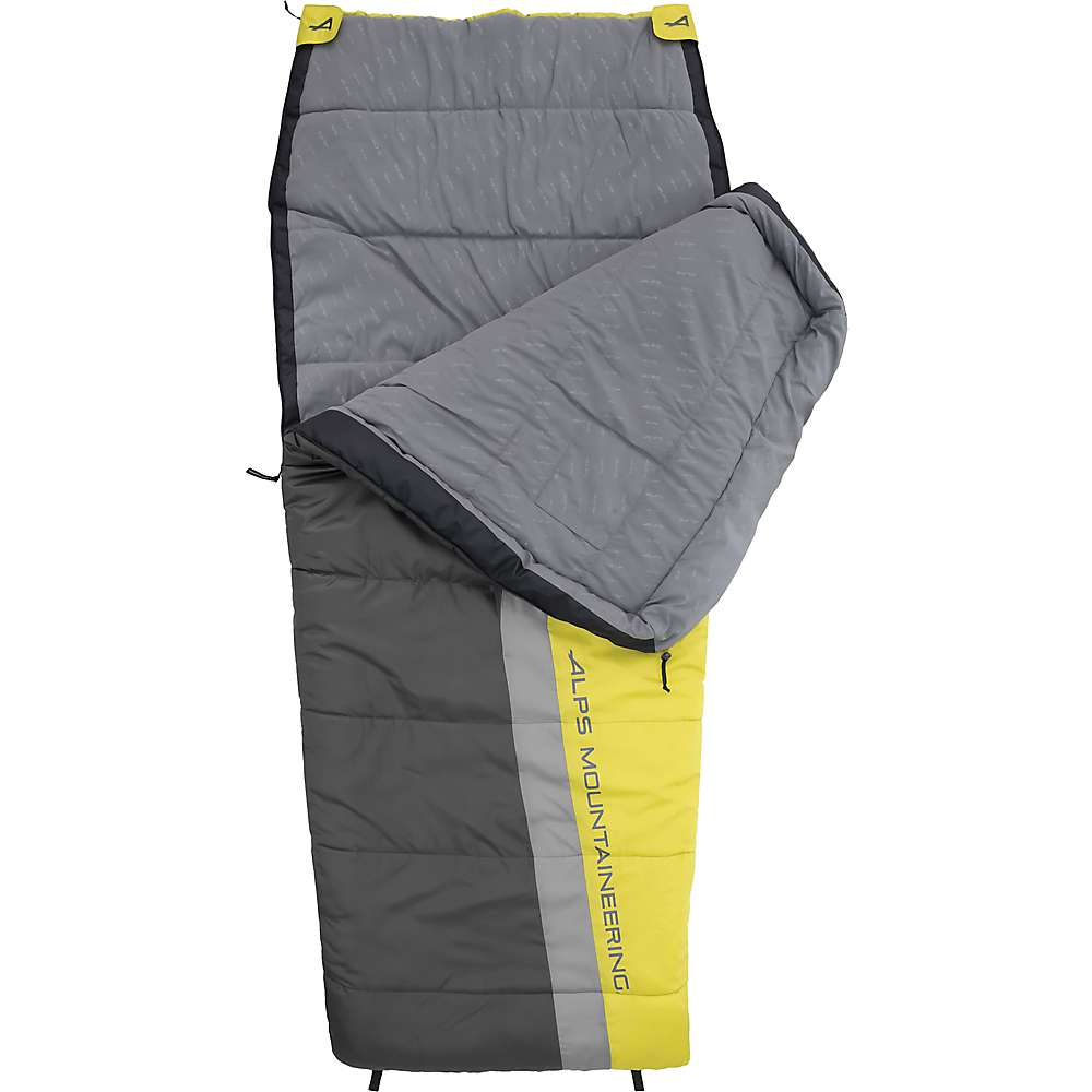 Alps Mountaineering Drifter +10 Sleeping Bag