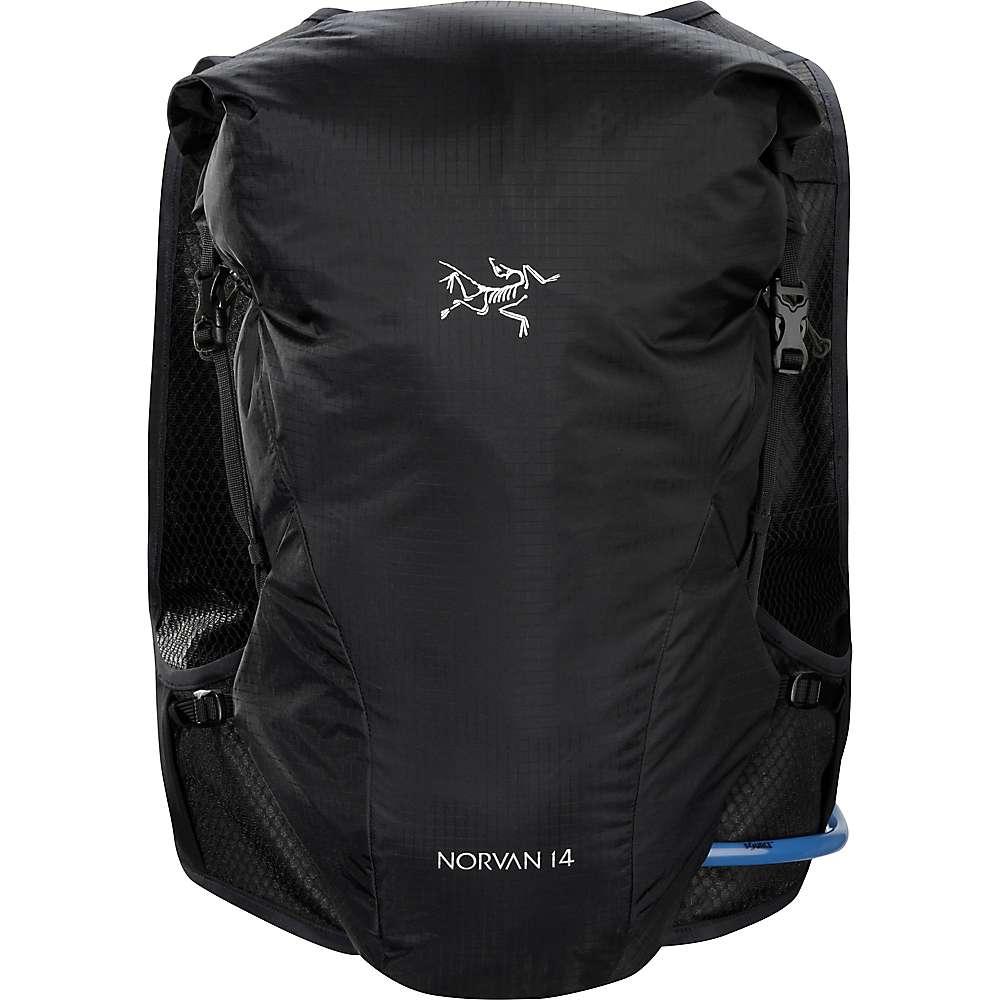 Arcteryx Norvan 14 Hydration Vest