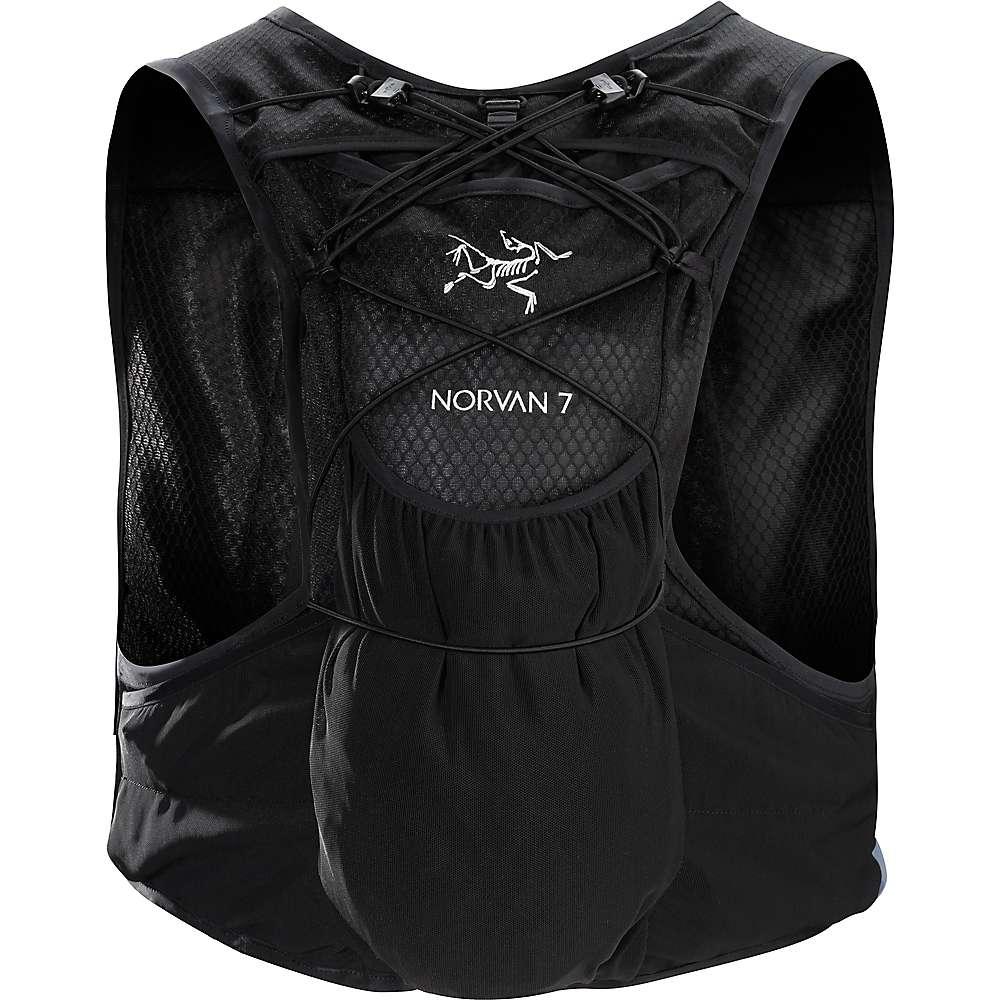 Arcteryx Norvan 7 Hydration Vest