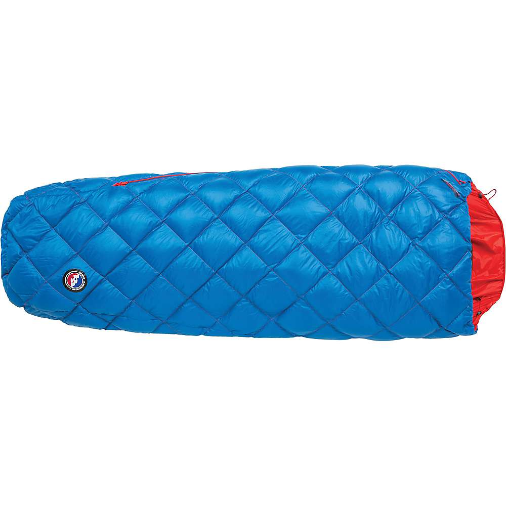 Big Agnes Anvil Horn 45 Degree Sleeping Bag