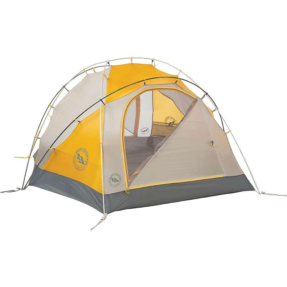Big Agnes Battle Mountain 3 Tent