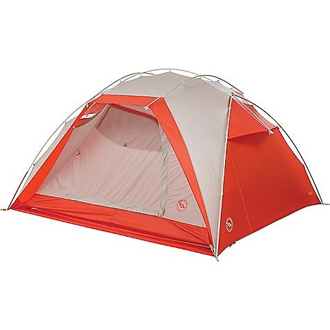 Big Agnes Bird Beak SL4 Tent