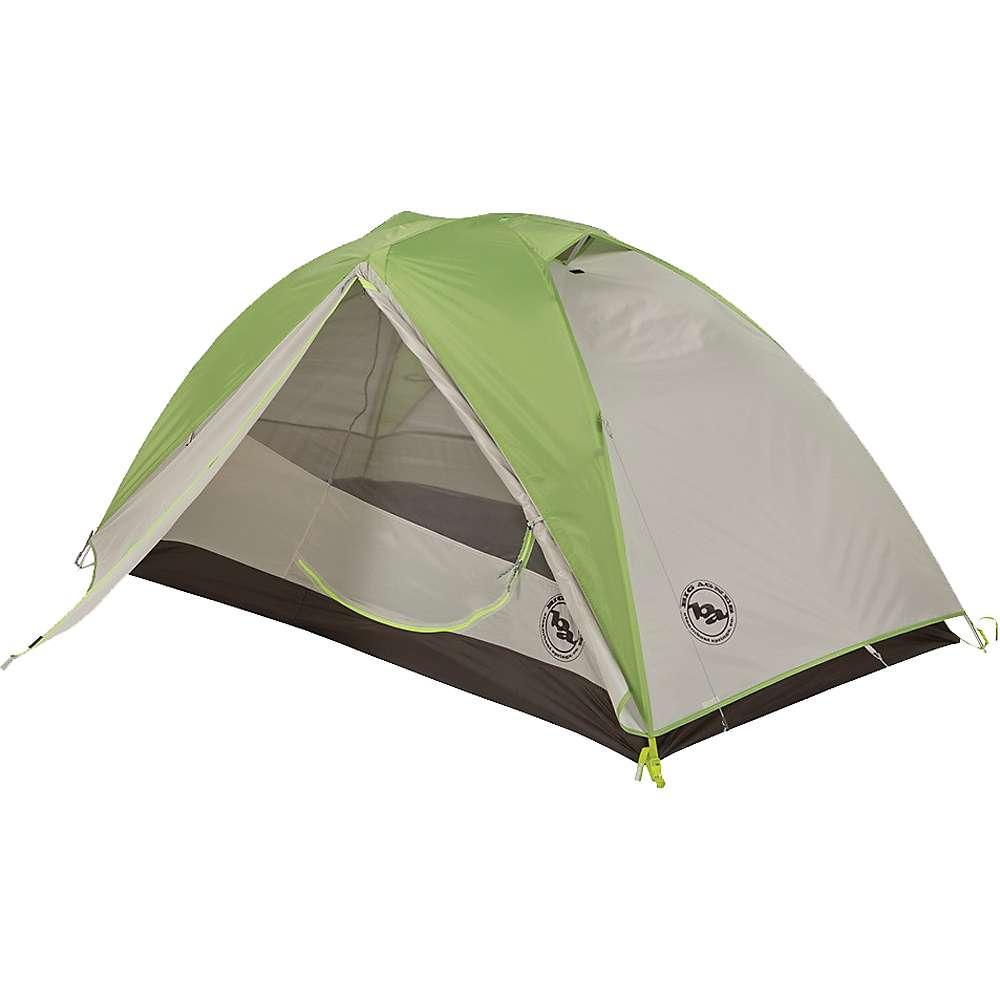 Big Agnes Blacktail 2 Tent w/ Footprint