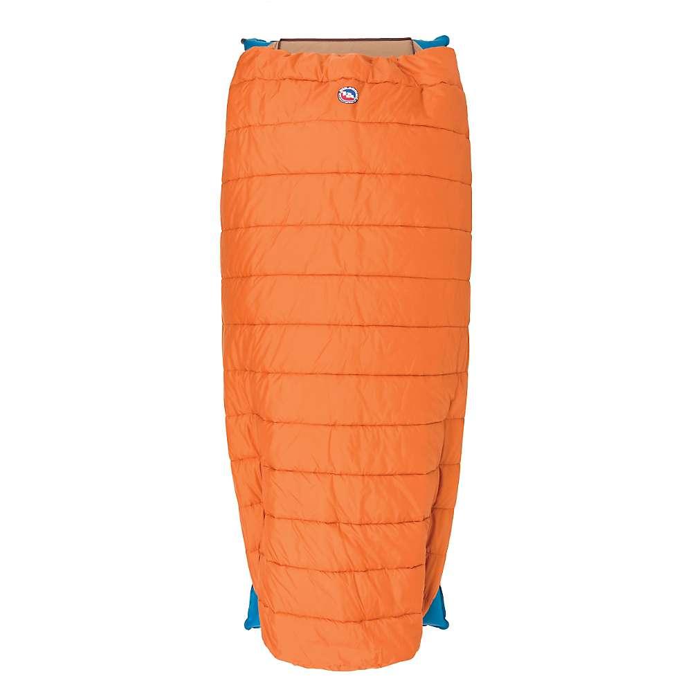 Big Agnes Buffalo Park 40 Degree Sleeping Bag