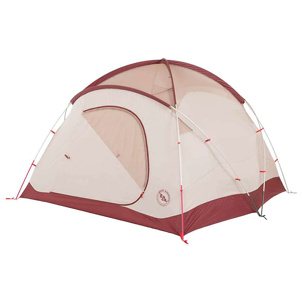 Big Agnes Flying Diamond 4 Tent