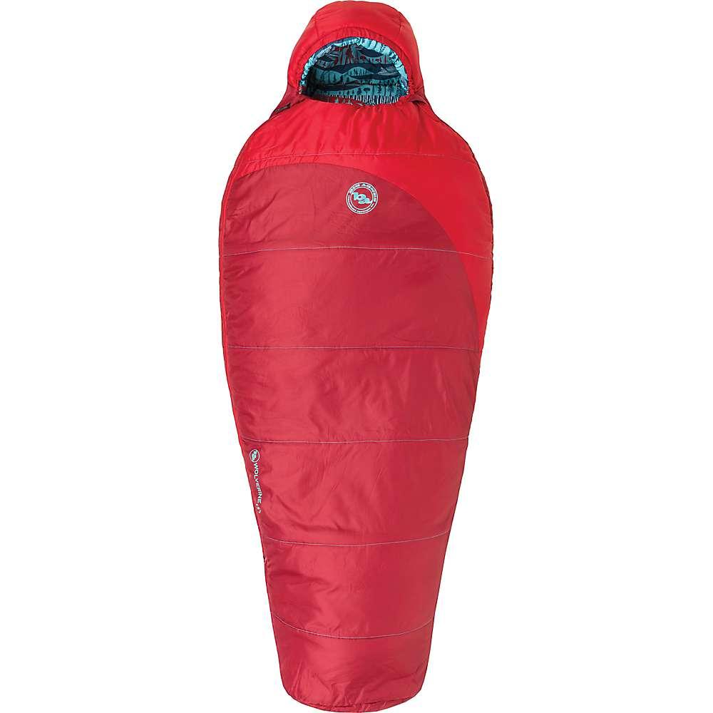 Big Agnes Junior Wolverine 15 Degree Sleeping Bag