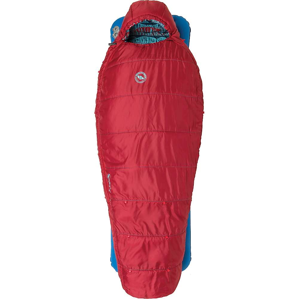 Big Agnes Kids' Duster 15 Degree Sleeping Bag