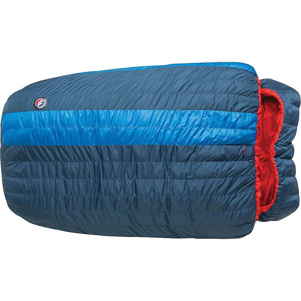 Big Agnes King Solomon 15 Degree Sleeping Bag