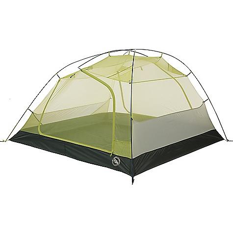 Big Agnes Manzanares HV SL 4 mtnGLO Tent