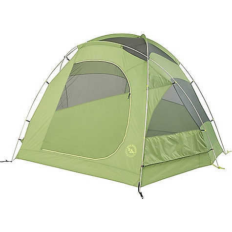 Big Agnes Tensleep Station 4 Tent