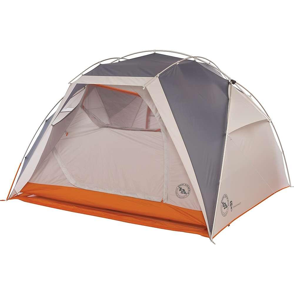 Big Agnes Titan 4 mtnGLO Tent