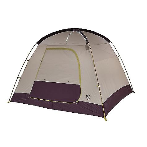 Big Agnes Yellow Jacket 4 mtnGLO Tent