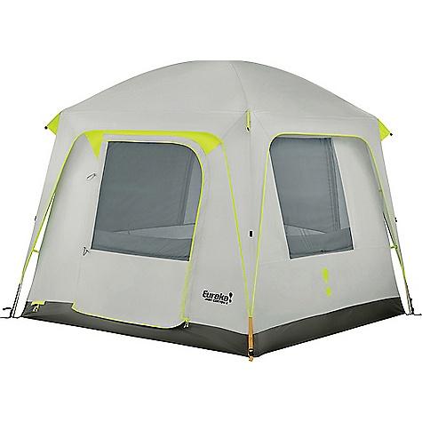 Eureka Jade Canyon 4 Tent