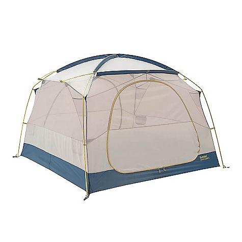Eureka Space Camp 4 Tent