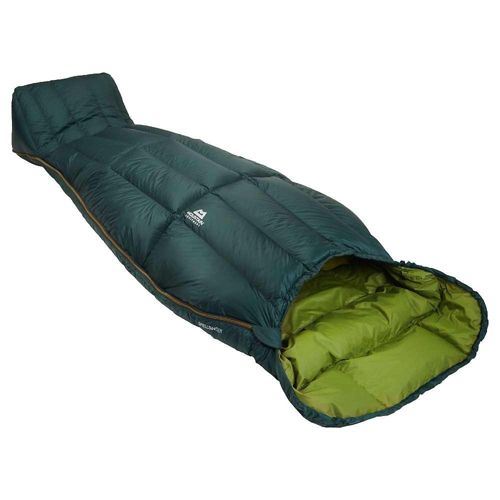 Mountain Equipment Spellbinder Sleeping Bag