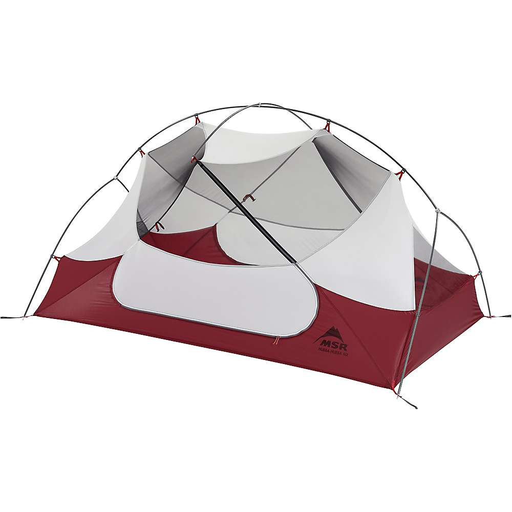 MSR Hubba Hubba NX Tent Review