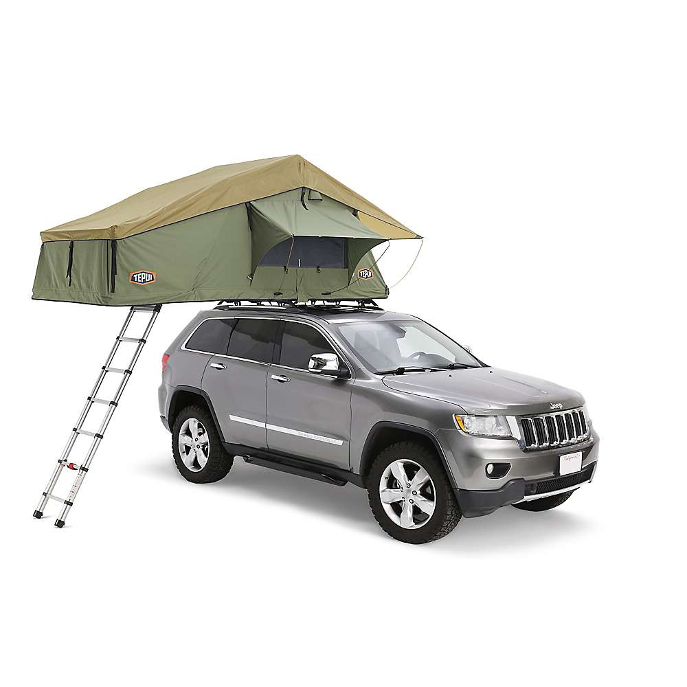 Tepui Tents Explorer Series Autana 3 Tent