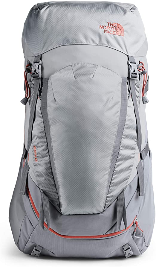 womens north face terra 55 backpack