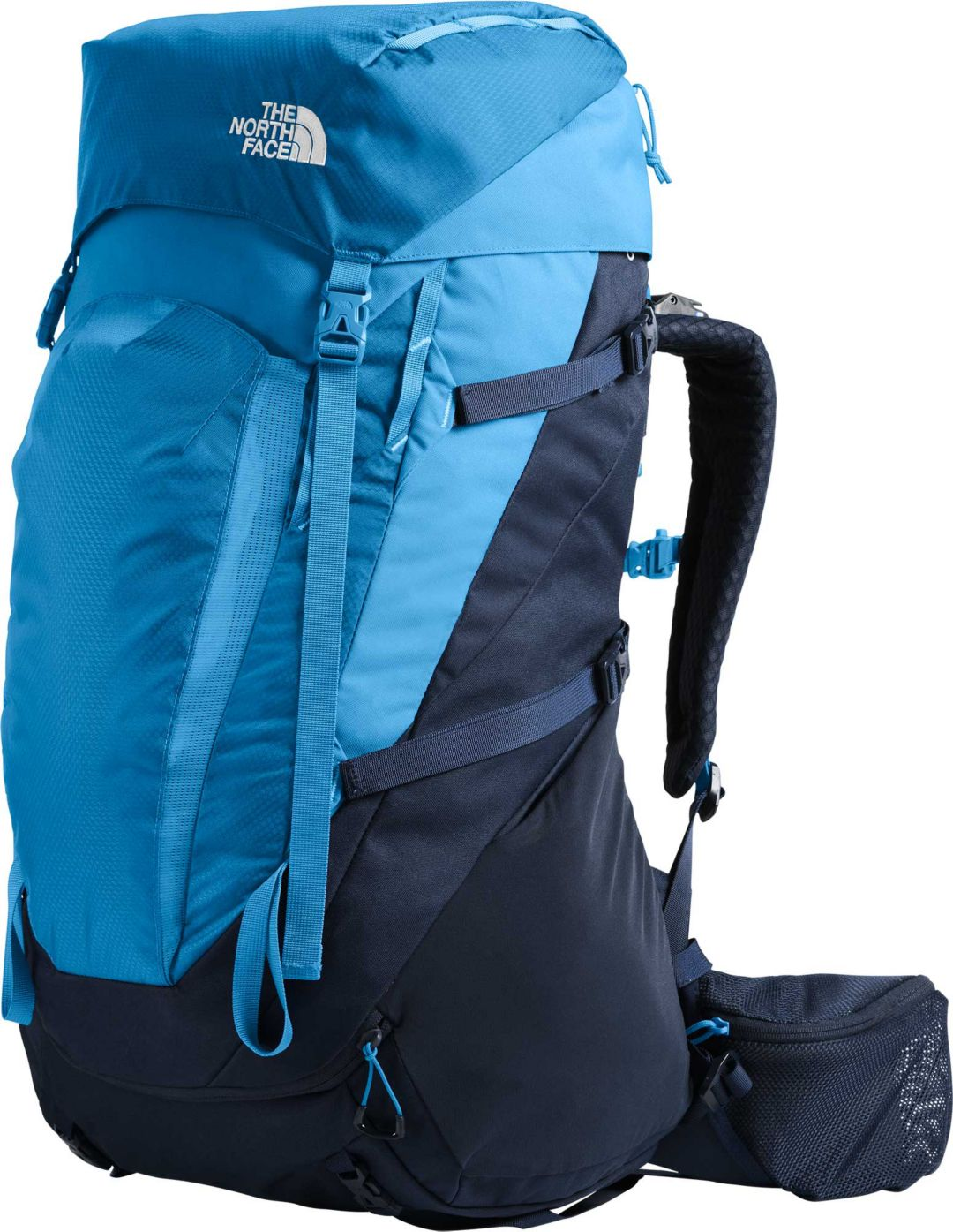 north face youth terra 55 backpack