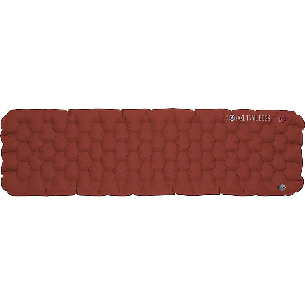 Big Agnes Insulated AXL Trail Boss Air Pad