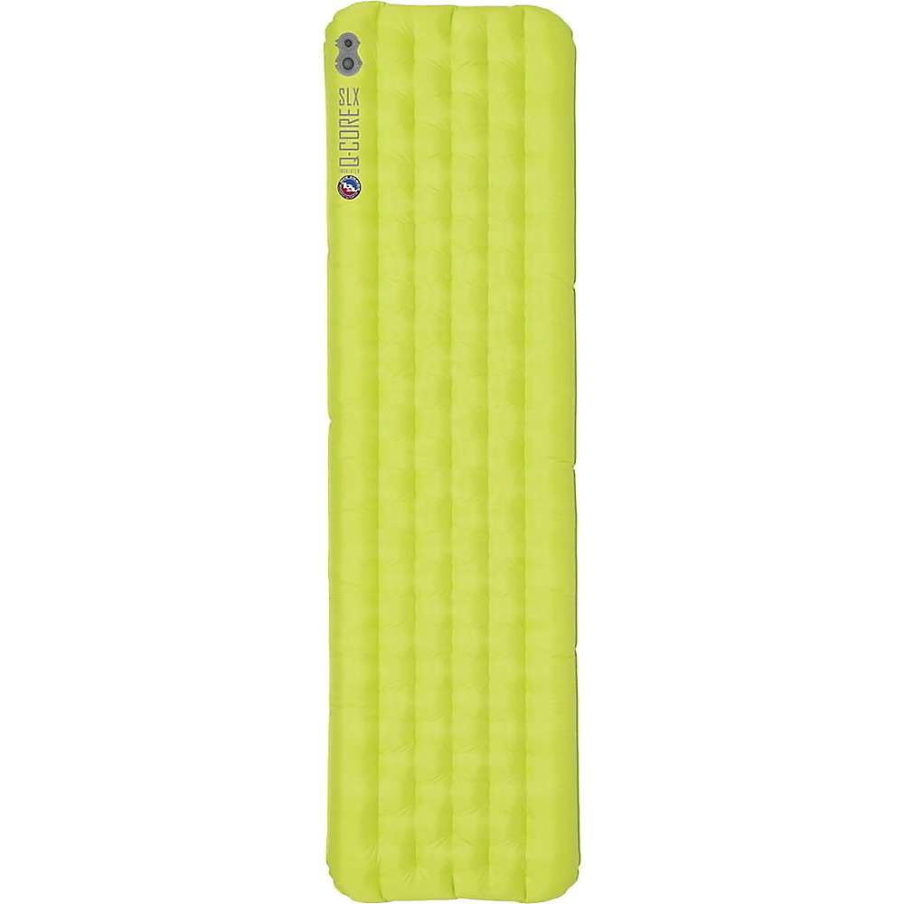 Big Agnes Q Core SLX Sleeping Pad