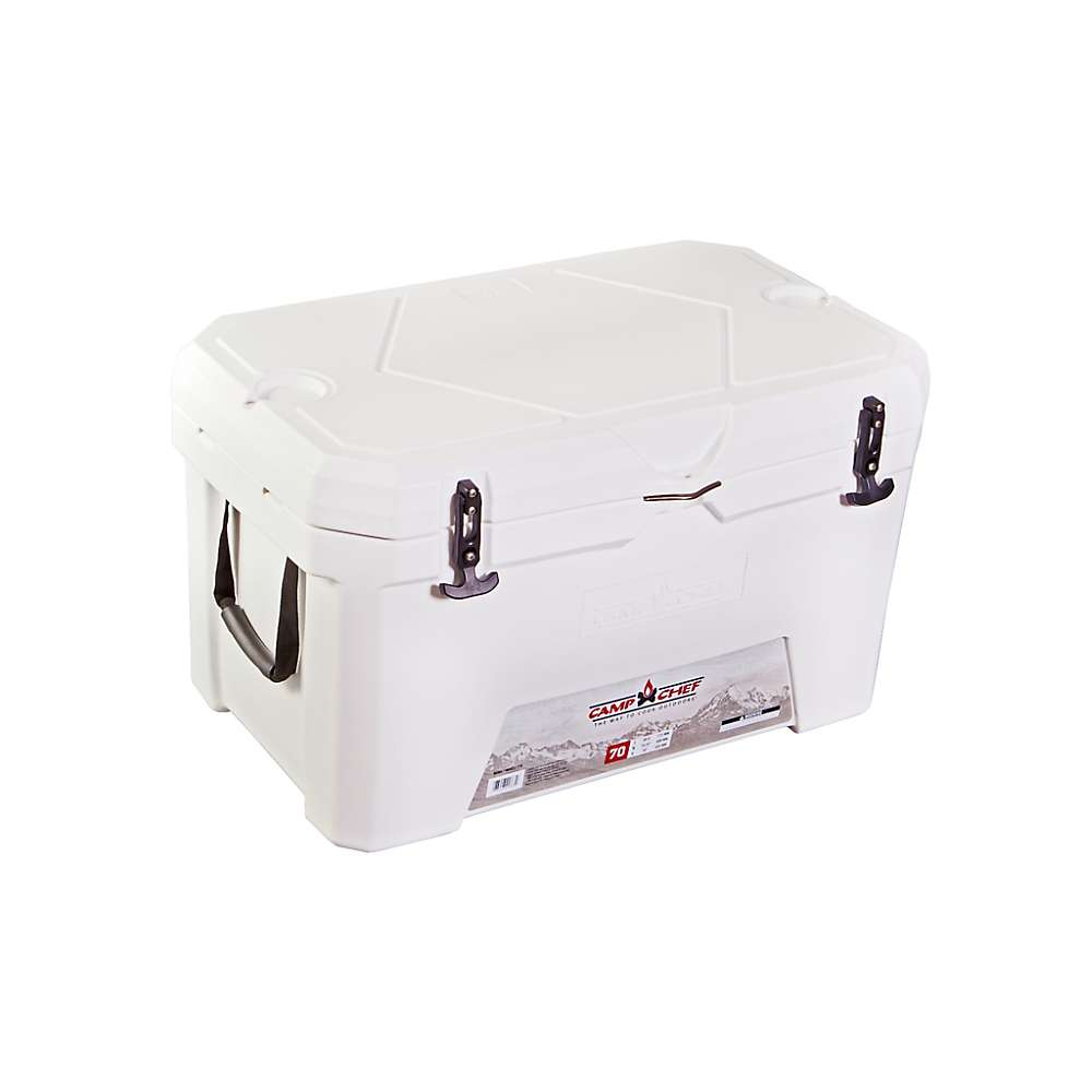 Camp Chef Cooler 70