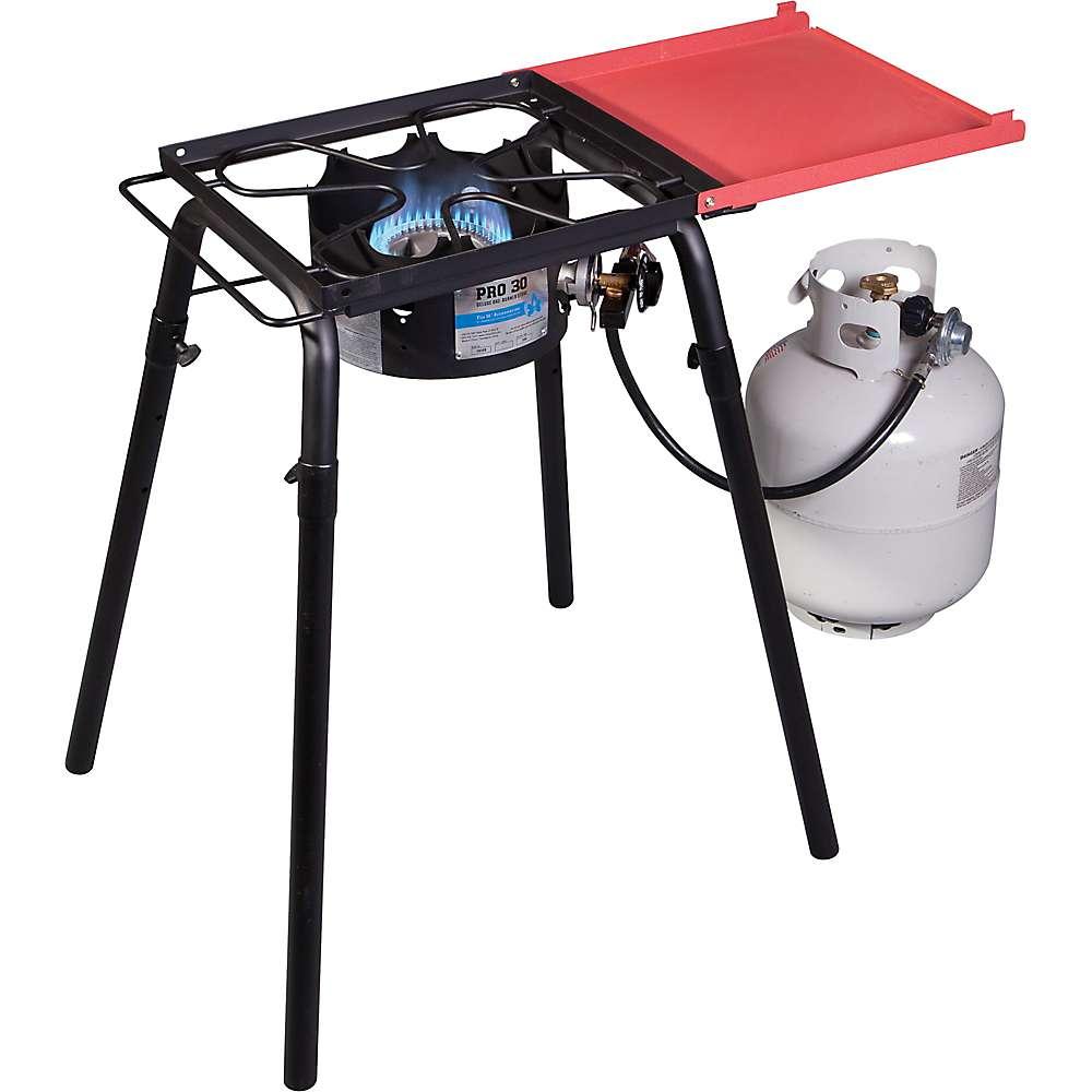 Camp Chef Pro 30 Deluxe 1 Burner Stove