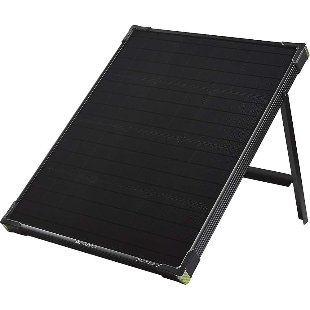 Goal Zero Boulder 50 Solar Panel