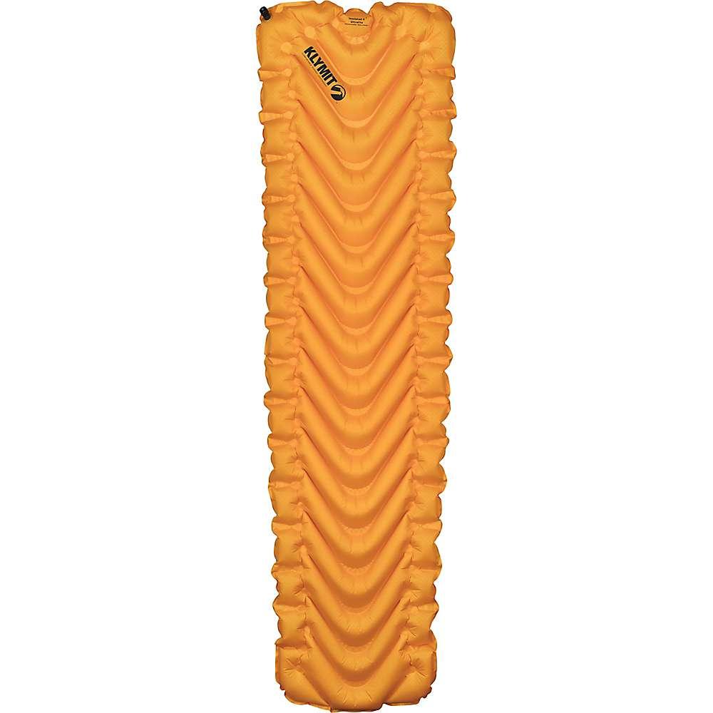Klymit Insulated Static V Ultralite Sleeping Pad