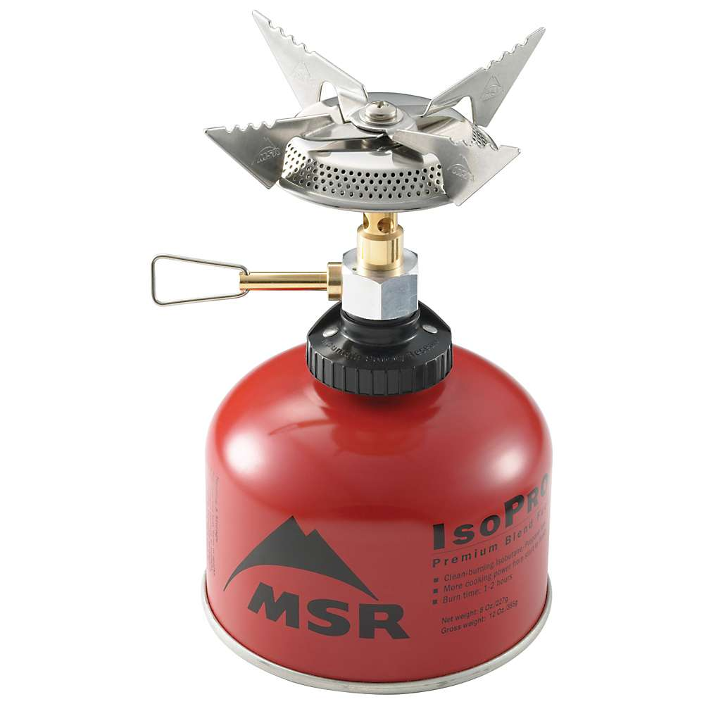 MSR SuperFly Stove