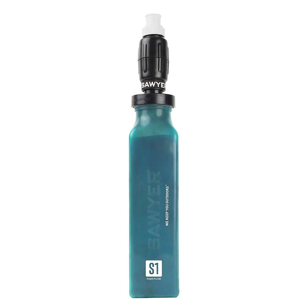 Sawyer 20oz S1 Foam Filter Bottle