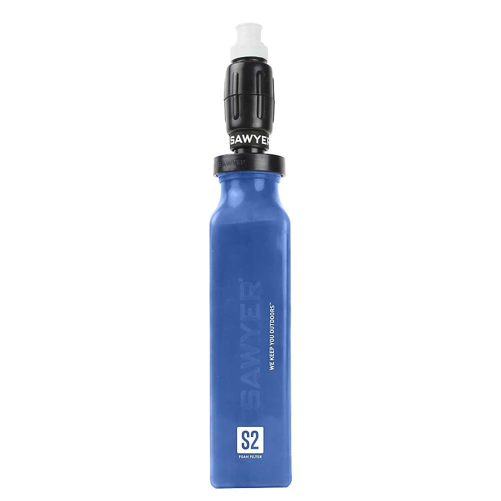 Sawyer 20oz S2 Foam Filter Bottle