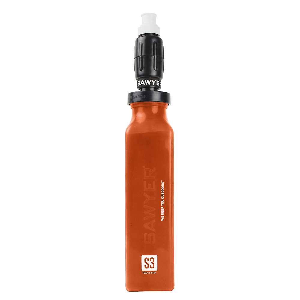 Sawyer 20oz S3 Foam Filter Bottle