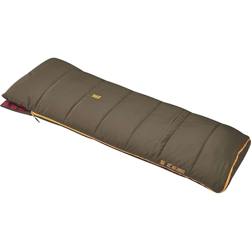 Slumberjack Big Timber Pro 20 Degree Sleeping Bag