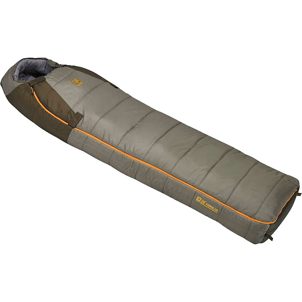 Slumberjack Borderland 20 Degree Sleeping Bag
