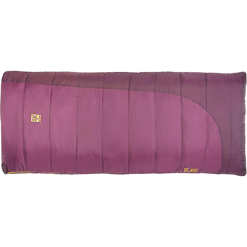 Slumberjack Women's Jenny 20 Degree Sleeping Bag