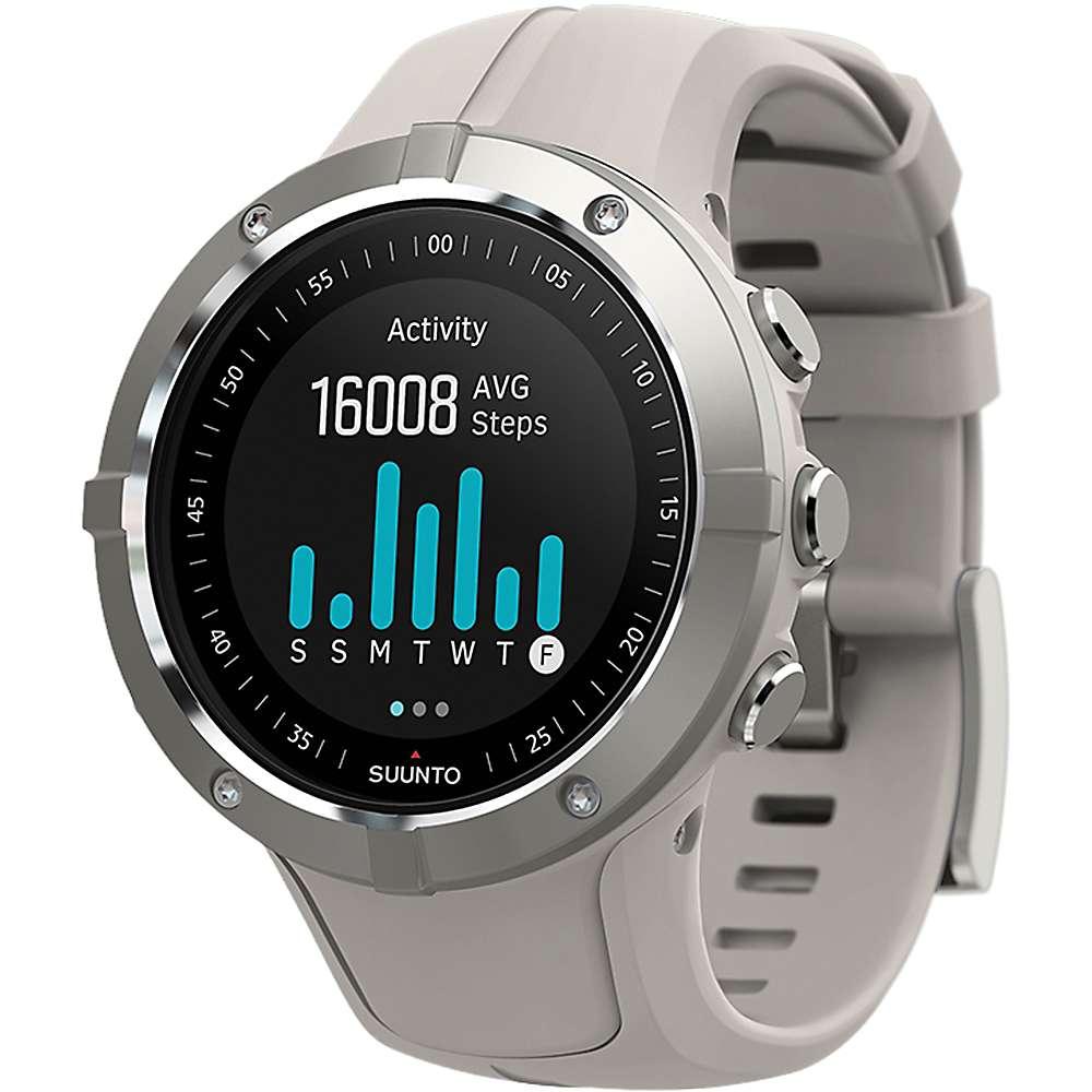 Suunto Spartan Trainer HR Watch