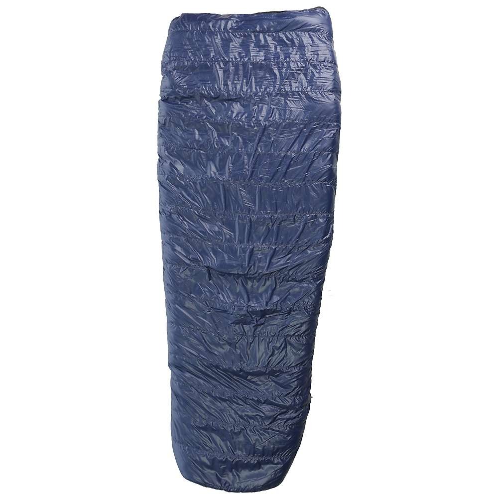 Western Mountaineering Ponderosa MF 15 Degree Sleeping Bag