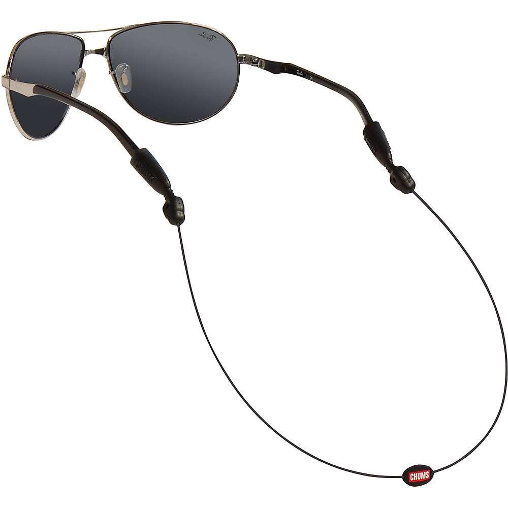 Chums Mono Orbiter Eyewear Retainer - One Size - Black
