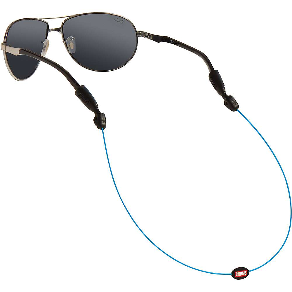 Chums Mono Orbiter Eyewear Retainer - One Size - Blue